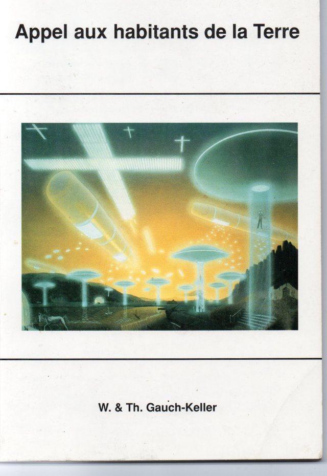 Appel cosmique- croix lumière 001